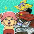そげキング&チョッパー