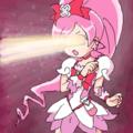 キュアビーム!!(出典:ハートキャッチプリキュア!スレ)