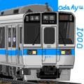 小田急 1000形電車