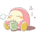 お茶でひといき