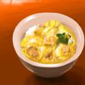 「親子丼」/親子丼のお絵カキコ(語るスレ#108)