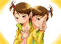 「双海亜美・真美」#15: コンミ さん