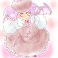見つめる歌姫