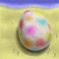 モスラの卵