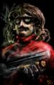 イタリアンスパイダーマン