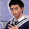 「金田一少年の事件簿」/堂本金田一のお絵カキコ(語るスレ#208)