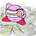 レーザーカービィ