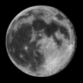 「月」/月のお絵カキコ(語るスレ#223)