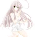 裸エプロン by 生乾き雑巾 生乾き雑巾ユーザースレ#34