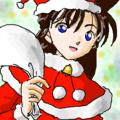 メリー・クリスマス・Miss.蘭 by ないちゃん 毛利蘭スレ#46