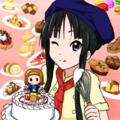 ときめきシュガー(澪誕生日記念)
