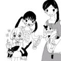 川本三姉妹