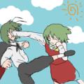 握力×スピード=破壊力