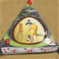「星井美希」#108: クモハ さん