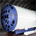 トンネルボーリングマシン(正確には高速道路用)