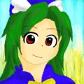 絵の出来はさておき、ZUN絵は目がかわいいのだと個人的に思いますが、他の人はどうなんでしょう?(そして未だに魅魔さまの髪をどうかけばいいのかわからない)