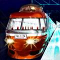 小田急 3100形電車 特急「ロマンスカー」 (NSE)