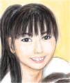 下田麻美:あさぽん by Sakazuki