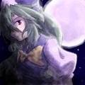 月夜の悪霊