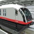 沖縄都市モノレール 1000形電車