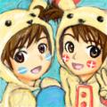 「双海亜美・真美」#83: Sakazuki さん