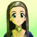 ミーティア姫