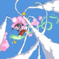 金子風板野サーカス by ID: JH/7tMZbE1 板野サーカススレ#88