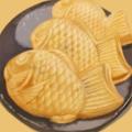 「たい焼き」/たい焼きのお絵カキコ(語るスレ#24)