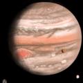 The 5th : Jupiter