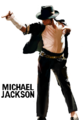 Michael is forever・・・
