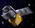 赤外線天文衛星「あかり」