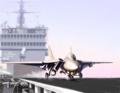 空母またはF-14/F-14トムキャットが搭載された航空母艦のお絵カキコ(語るスレ#37,38)