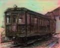 国鉄 クモハ12形電車 (後位貫通型 ・幌枠無し)
