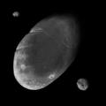 136108 : Haumea