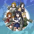 砲火後ティータイム(艦これ×HTT)