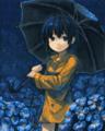 シヨウカ(紫陽花)