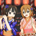 Re:夏祭り(律誕生日記念)