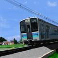 JR東日本 E127系電車100番台