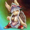 made in abyss nanachi