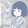 つり革JK(ゼンちゃんツーちゃん) #1
