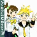 亜美とレン