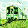 JR東日本 E127系電車 0番台